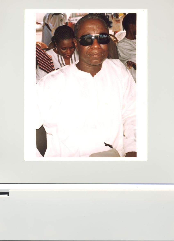 Leçon d'humilité : Mame Cheikh et le Charognard
