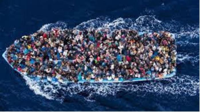 Mbour : 59 candidats dont 18 femmes à l'émigration clandestine interceptés par la brigade de Gendarmerie de Joal