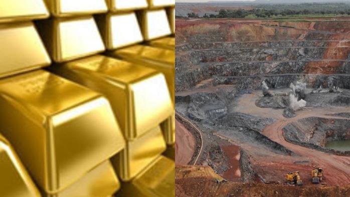 Rapport de performance 2019 : La Sabodala Gold Operation (SGO) a injecté 118,7 milliards dans l'économie nationale