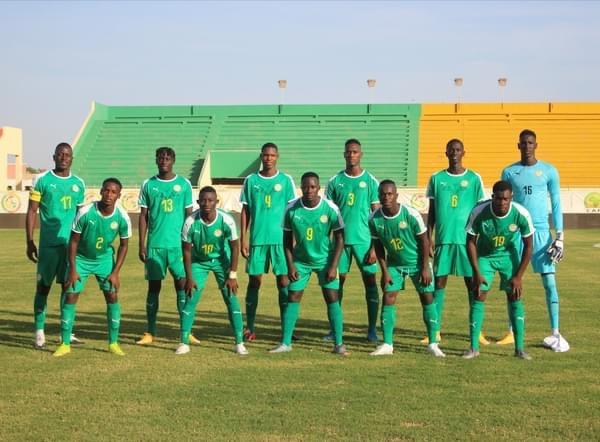 Tournoi UFOA U20 / Qualificatif CAN U20 : Les Lionceaux en mission contre la Gambie ce dimanche