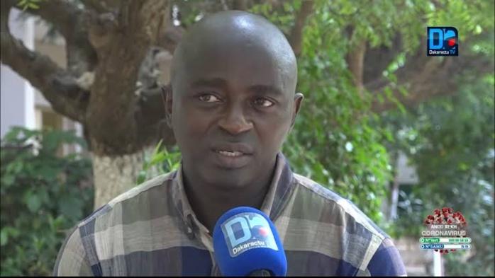 Sitor Ndour sur la réhabilitation des arbitres : « J'ai reçu l'appel du ministre (…) On n'a pas demandé la grâce (…) aider le président du CNG dans ses tâches »