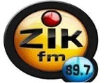 Journal Zik Fm 07H du Mardi 29 janvier 2013