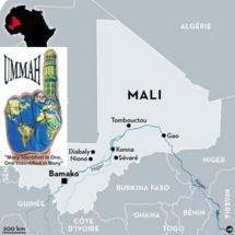 Bamako n'a pas senti la Ummah islamique, selon un officiel malien