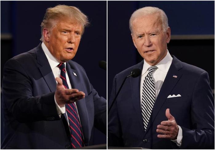 Trump donne son feu vert au processus de transition vers une administration Biden