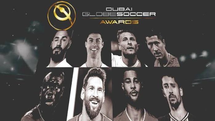 Globe Soccer Awards : Sadio Mané parmi les nominés...
