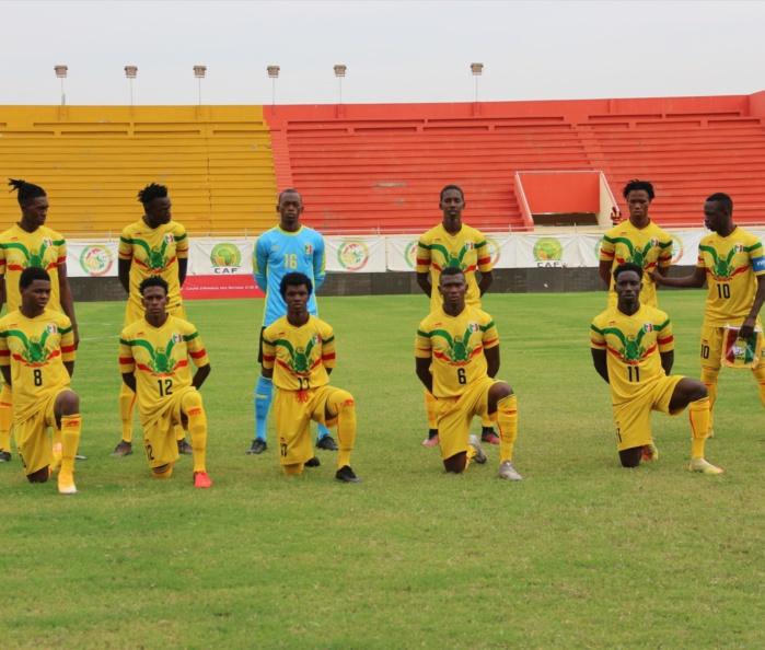 Ufoa / A : Éliminé du tournoi, le coach malien, Birama Konaté en colère contre la décision de la CAF.