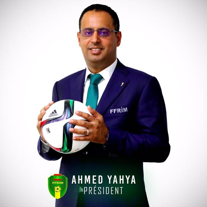 Ahmed Yahya, (Président FFRIM) : « La CAF doit être une institution bien organisée et respectée… »