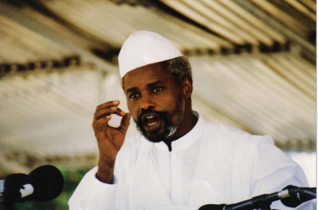 Procès de Hissène Habré : Quand le droit international est du côté des victimes