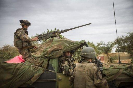 Mali: Des forces françaises à Kidal, confirme Paris