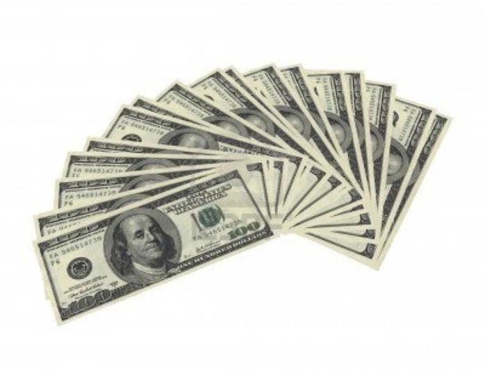 Il reste 217 dollars dans les caisses du Zimbabwe