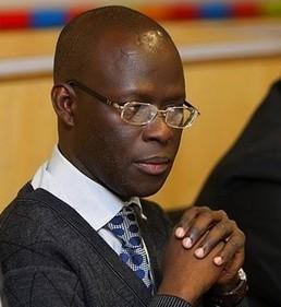 « DEET, Monsieur le Secrétaire Général Cheikh Bamba Diéye, nous n'irons pas dans l'abîme  … »