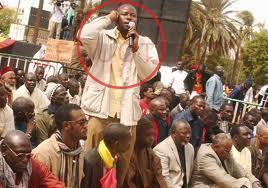 Anniversaire de la mort de Mamadou DIOP : Témoignage d'un ancien ami !