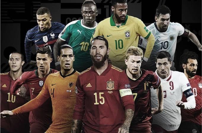 FIFA The Best 2020 : Sadio Mané parmi les 11 nominés avec Messi, Ronaldo et Lewandowski...