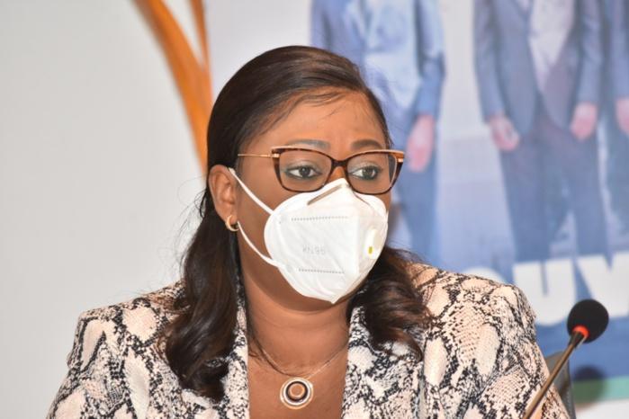 Immigration irrégulière : «Le processus d'accompagnement de 800 jeunes migrants rapatriés est déclenché» (Néné Fatoumata Tall)