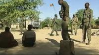 VIDEO. L'armée malienne montre ses premiers prisonniers de guerre