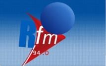 Journal Parlé Rfm  12H du jeudi 31 janvier 2013