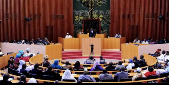 Loi de finances initiale 2021 : Le budget arrêté à 4.589,15 milliards de F CFA.