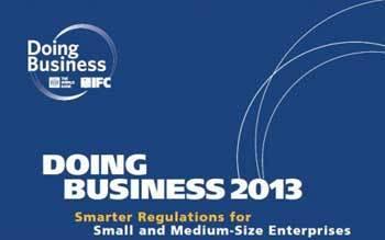 Rapport Doing business: Le Sénégal classé 166ème sur 185 pays