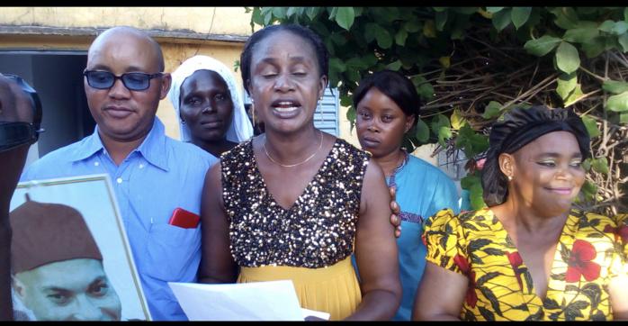 KOLDA : Le Parti démocratique sénégalais (Pds) affûte ses armes pour les prochaines élections.