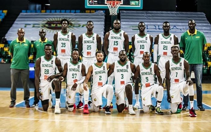 Afrobasket / Tournoi Kigali : Sénégal-Angola, la petite finale de la Poule B.
