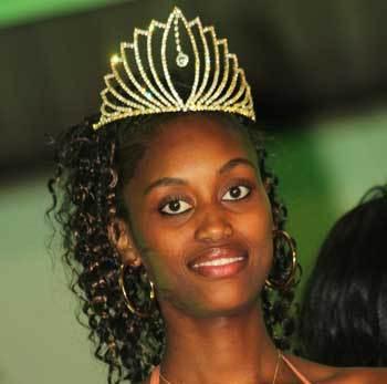 Profil Samantha Lopy, Miss Majack 2013 : Une reine au service de l'humain
