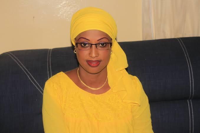 Assemblée : La députée Aminata Diao « descend » en flammes Cheikh Abdou Mbacké.