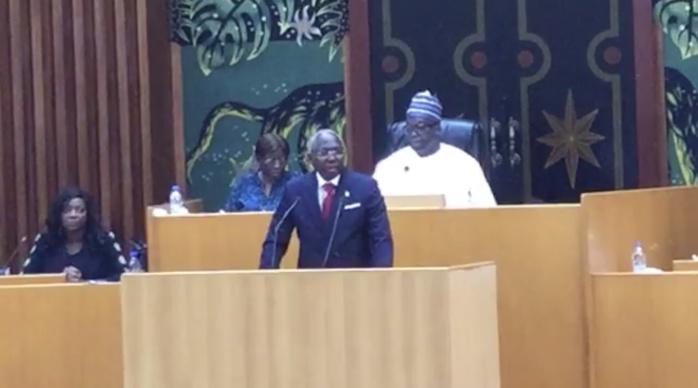 Issa Sall à Cheikh Oumar Hanne : «Dans votre ministère, la recheche est un parent pauvre»