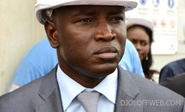 Emission Grand Jury du dimanche 03 février 2013 - Aly Ngouye Ndiaye, Le ministre de l'Energie et des Mines