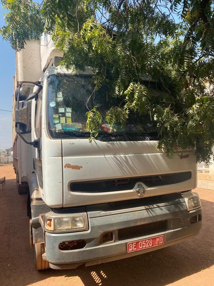 LUTTE CONTRE LE TRAFIC INTERNATIONAL DE DROGUES : La Douane saisit 1,458 tonne de chanvre indien à Tambacounda.