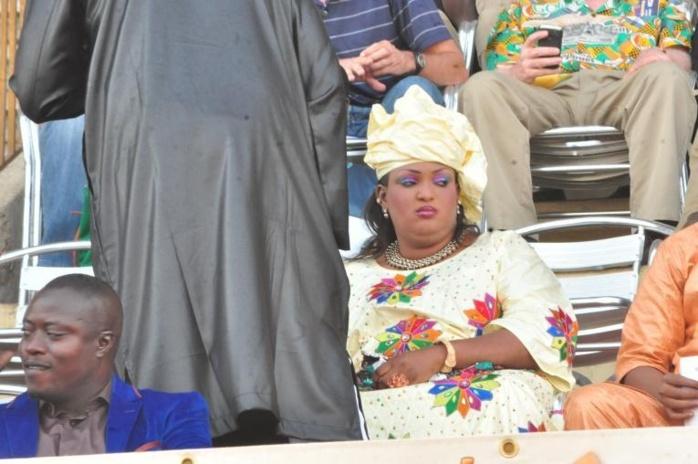 Voici la soeur de Aziz Ndiaye