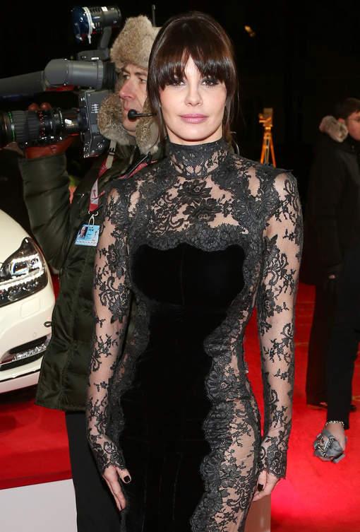 La robe transparente de la compagne d'Al Pacino (PHOTOS)
