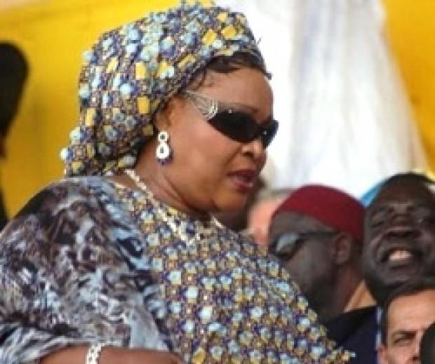 En déclarant qu'elle est milliardaire depuis 93, Aïda Ndiongue se met à dos le Fisc