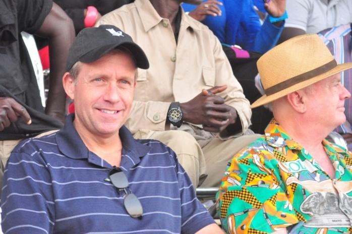 Plus de 23 500 billets vendus à Demba Diop, déplacement de l'Ambassadeur des USA et autres autorités du pays : Le mystère Aziz Ndiaye