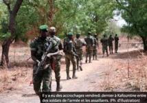 Dévalisant des commerce et le Crédit mutuel du Sénégal : Les assaillants laissent derrière eux cinq morts