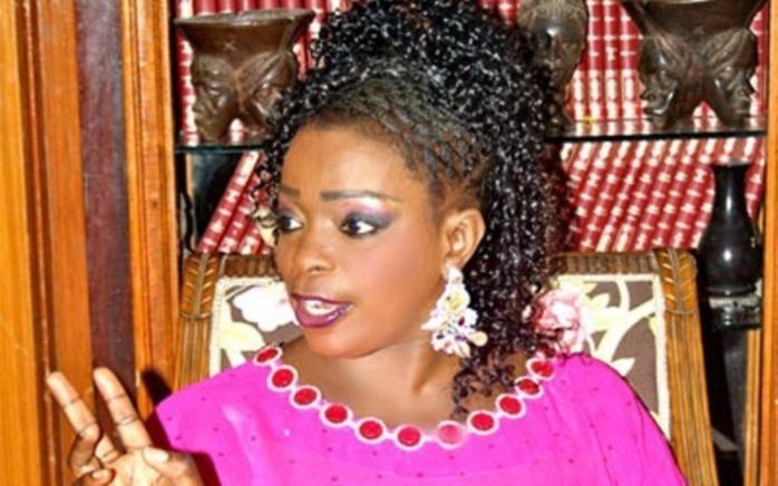 Dernière minute: Ndeye Khady Gueye inculpée et placée sous mandat de dépôt