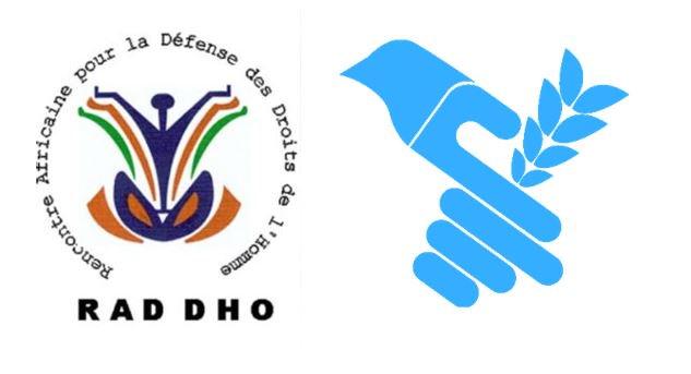 Rapport 2020 sur la gestion de la Covid-19 : La Raddho dissèque les inadéquations face au respect des droits humains.