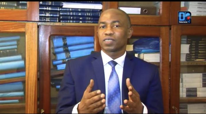 Décision du Conseil de discipline : Le Conseil supérieur de la magistrature prononce un blâme  à l'encontre de Téliko.
