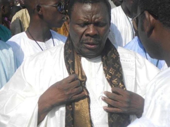 Cheikh Béthio Thioune bénéficie enfin d'une liberté provisoire