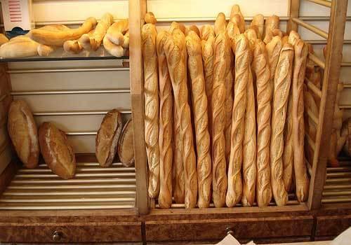 PAIN - Arrêt de production : Les boulangers mettent les Dakarois à la diète