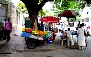 Désengorgement de Dakar : tabliers et garagistes se bouchent les oreilles
