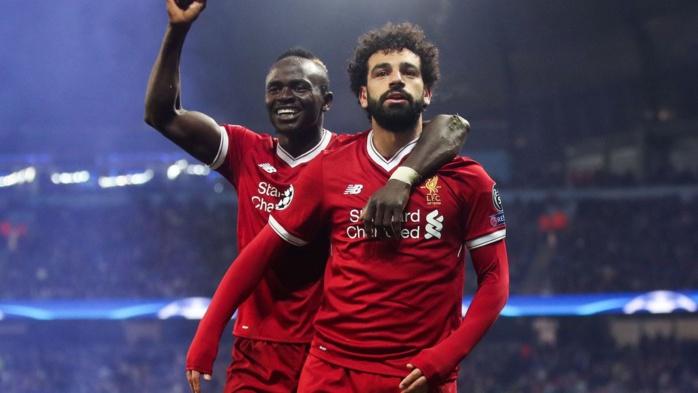Équipe type UEFA 2020 / Les 50 nominés connus, Sadio Mané et Salah seuls Africains en lice.