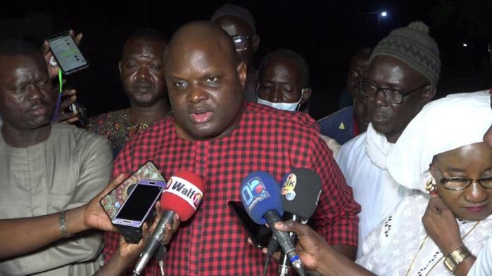 MBACKÉ - FACTURES IMPAYÉES / La Sen'Eau menace... And Sopi Ndoxu Mbacké se braque... Le tribunal ordonne l'expertise de l'eau.
