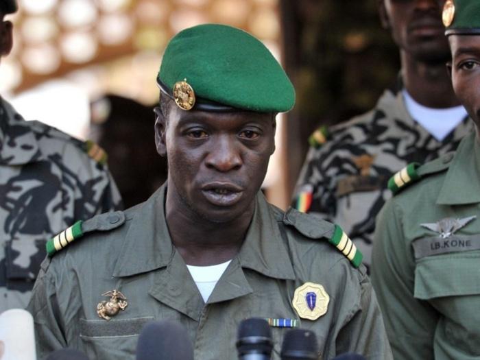 Mali : discussions entre la Cédéao et les ex-putschistes en vue d'une sortie honorable