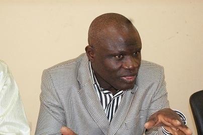 Assane Ndiaye : « Quelqu'un m'a dit un jour que Gaston était en train de nous Marabouter…»