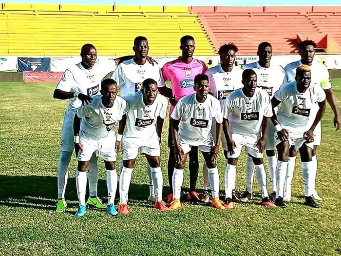 Coupe CAF : L'équipe du Jaraaf rate son vol pour défaut de tests Covid-19.