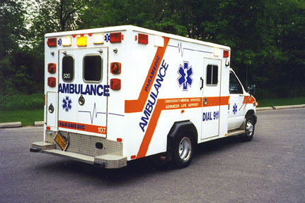 Macky Sall s'offre une nouvelle ambulance