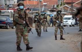 Mauritanie : Plusieurs autorités militaires et sécuritaires testées positives à la COVID-19.