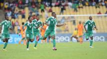 13 ans après, le Nigeria se qualifie en finale