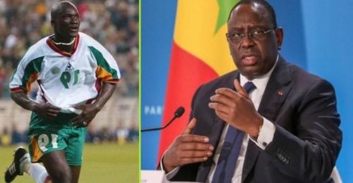 Décès de Pape Bouba Diop : Le chef de l'État présidera la cérémonie d'obsèques nationales.