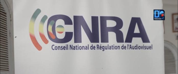 Dérives dans les médias : La mise en garde du CNRA.